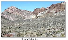basin desert