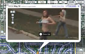 best google street view photos