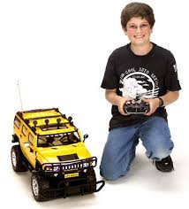 hummer rc cars