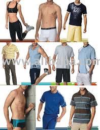 men activewear