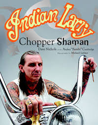 indian larry choppers
