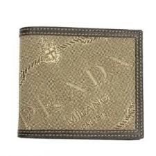 prada wallets men