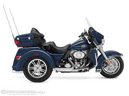 harley three wheeler