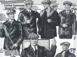 1920 clothing style