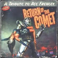 return of the comet