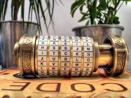 cryptex da vinci