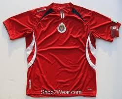 costa rica soccer jerseys