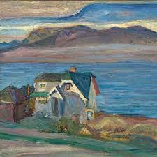 varley painting