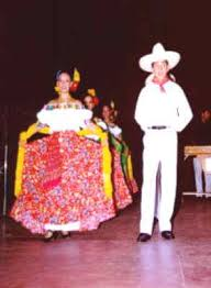 traje tipico de canada