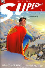 grant morrison superman