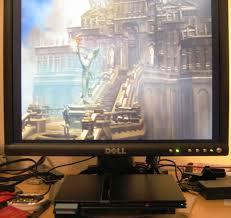 ps2 monitors