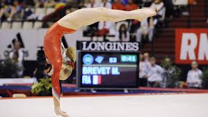 floor gymnastics