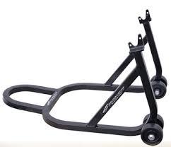 rear bike stand