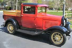 1930 ford trucks