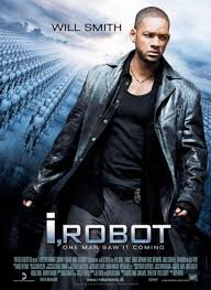 i robot movie pictures