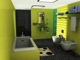 bathrooms decorating