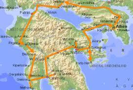 porto heli greece