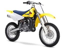 motorcross dirtbike