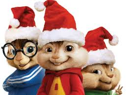 alvin and chipmunks christmas
