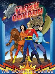 flash gordon 1979