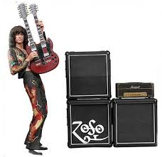 Jimmy Page, the
