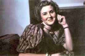 Eva Braun, Hitlers longtime