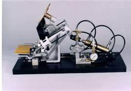 marker machine