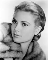 grace kelly princess