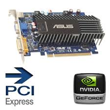asus geforce 8400