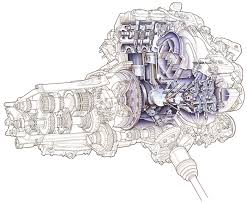 honda legend engine