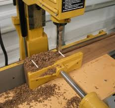 mortise cutter