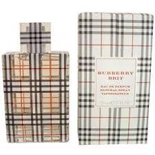 perfume brit