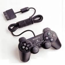 playstation 2 dual shock controller