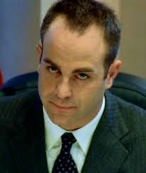 agent paul kellerman