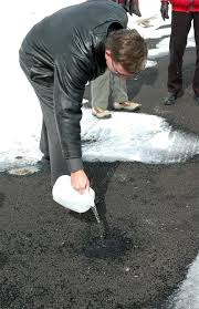 permeable asphalt
