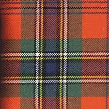 maclean tartans
