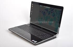 dell black laptop