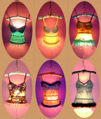 lamps crafts