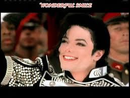 Il sorriso di Michael Michael-jackson-20050715-55419