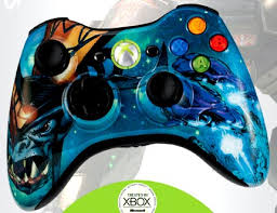 halo xbox controllers