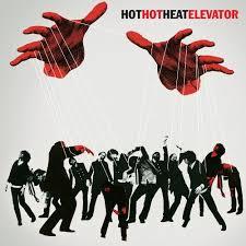 hot hot heat cds