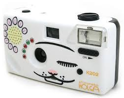 cats camera