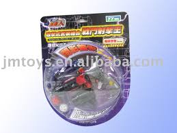 crash b daman toy
