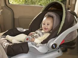 rear facing infant car seats
