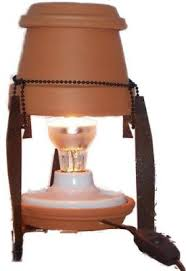 candle heaters