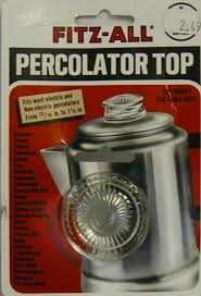 glass percolators