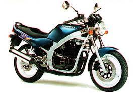 1995 suzuki gs 500