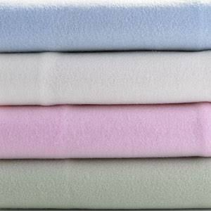 Ashley Cooper Fleece Sheet Set