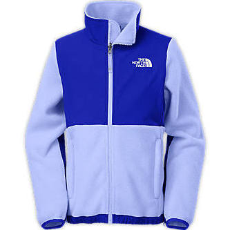 The North Face Girls' Denali Jacket -