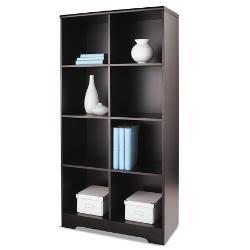Realspace Magellan 8-Cube Bookcase 63